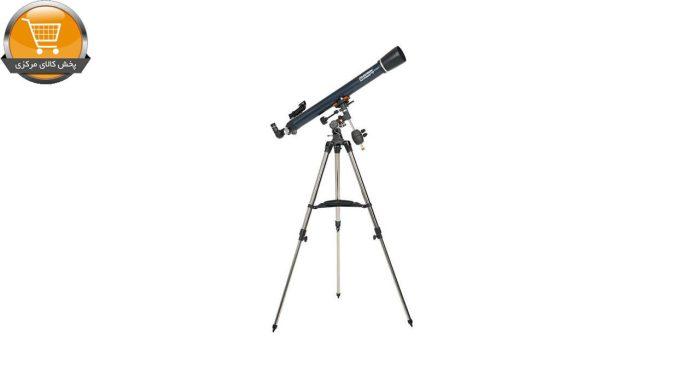 تلسکوپ سلسترون مدل AstroMaster 70EQ | پخش کالای مرکزی