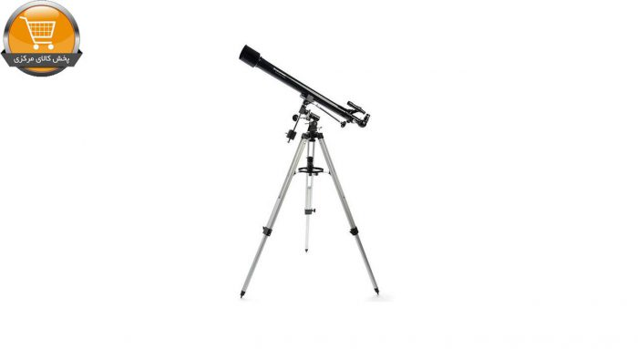 تلسکوپ سلسترون PowerSeeker 60EQ | پخش کالای مرکزی