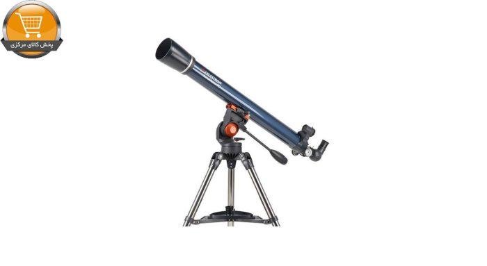 تلسکوپ سلسترون مدل Astromaster 70AZ | پخش کالای مرکزی
