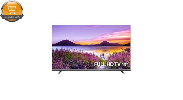 تلویزیون ال ای دی هوشمند دوو مدل DSL-43K3300 سایز 43 اینچ | پخش کالای مرکزی
