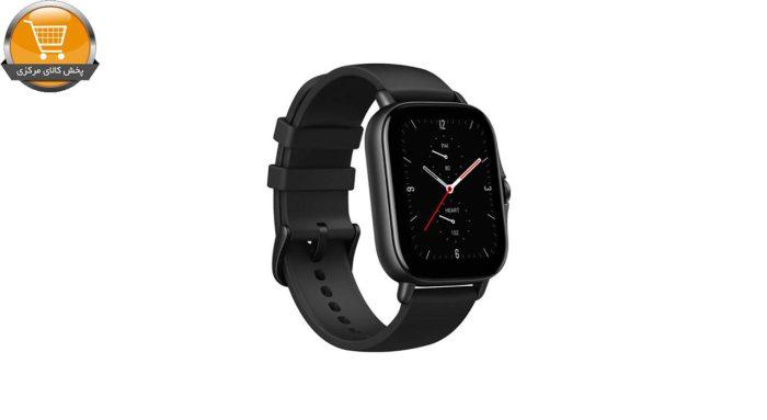 ساعت هوشمند امیزفیت مدل GTS 2E | پخش کالای مرکزی