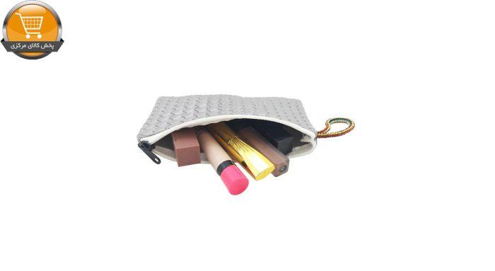 کیف لوازم آرایش زنانه مدل 0801 | پخش کالای مرکزی