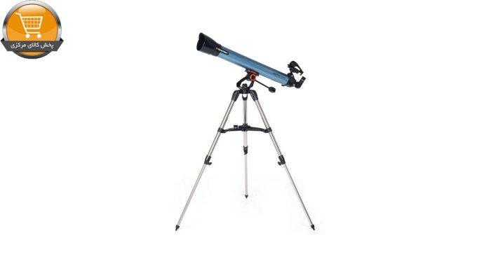 تلسکوپ سلسترون مدل Inspire 80AZ | پخش کالای مرکزی