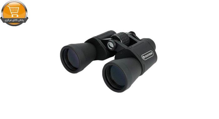 دوربین دوچشمی سلسترون مدل Upclose G2 10x50 | پخش کالای مرکزی