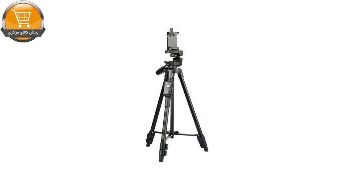 سه پایه دوربین مدل فینکس TTX-9218   پخش کالای مرکزی