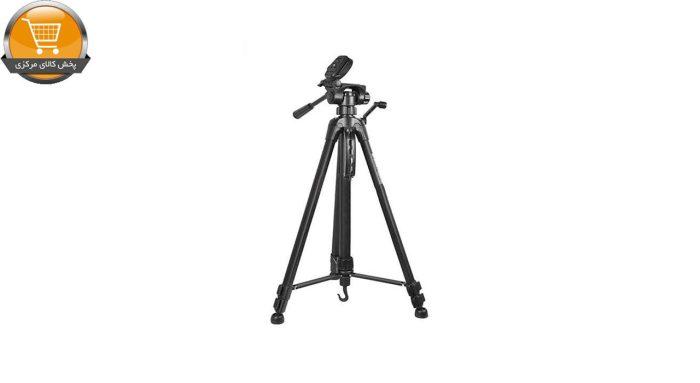 سه پایه دوربین ویفنگ مدل WT-3540 | پخش کالا مرکزی