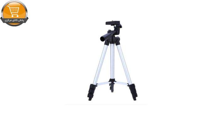 سه پایه نگهدارنده دوربین مدل 3110   پخش کالا مرکزی
