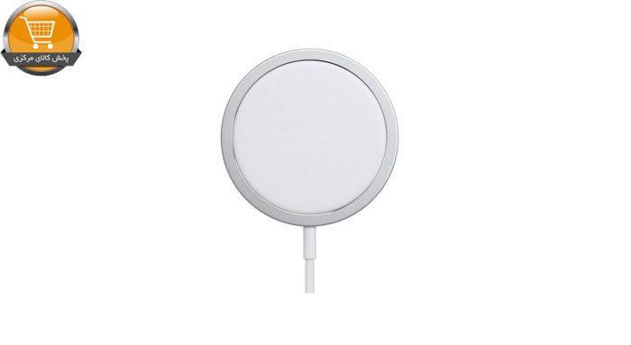 شارژر بی سیم اپل مدل MagSafe | پخش کالا مرکزی
