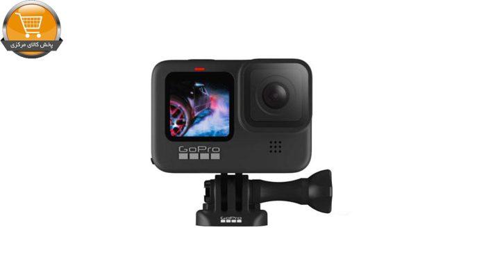 دوربین فیلم برداری ورزشی گوپرو مدل Hero 9 Black | پخش کالا مرکزی
