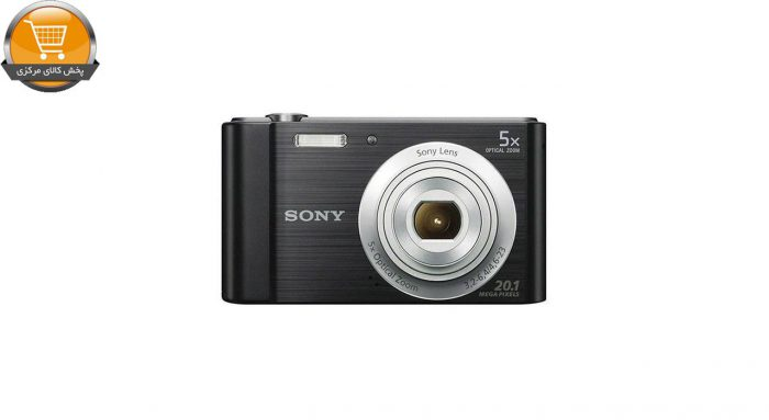 دوربین دیجیتال سونی مدل Cyber-shot DSC-W800 | پخش کالا مرکزی