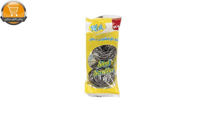 سیم ظرفشویی ریوا کد 219 | پخش کالای مرکزی