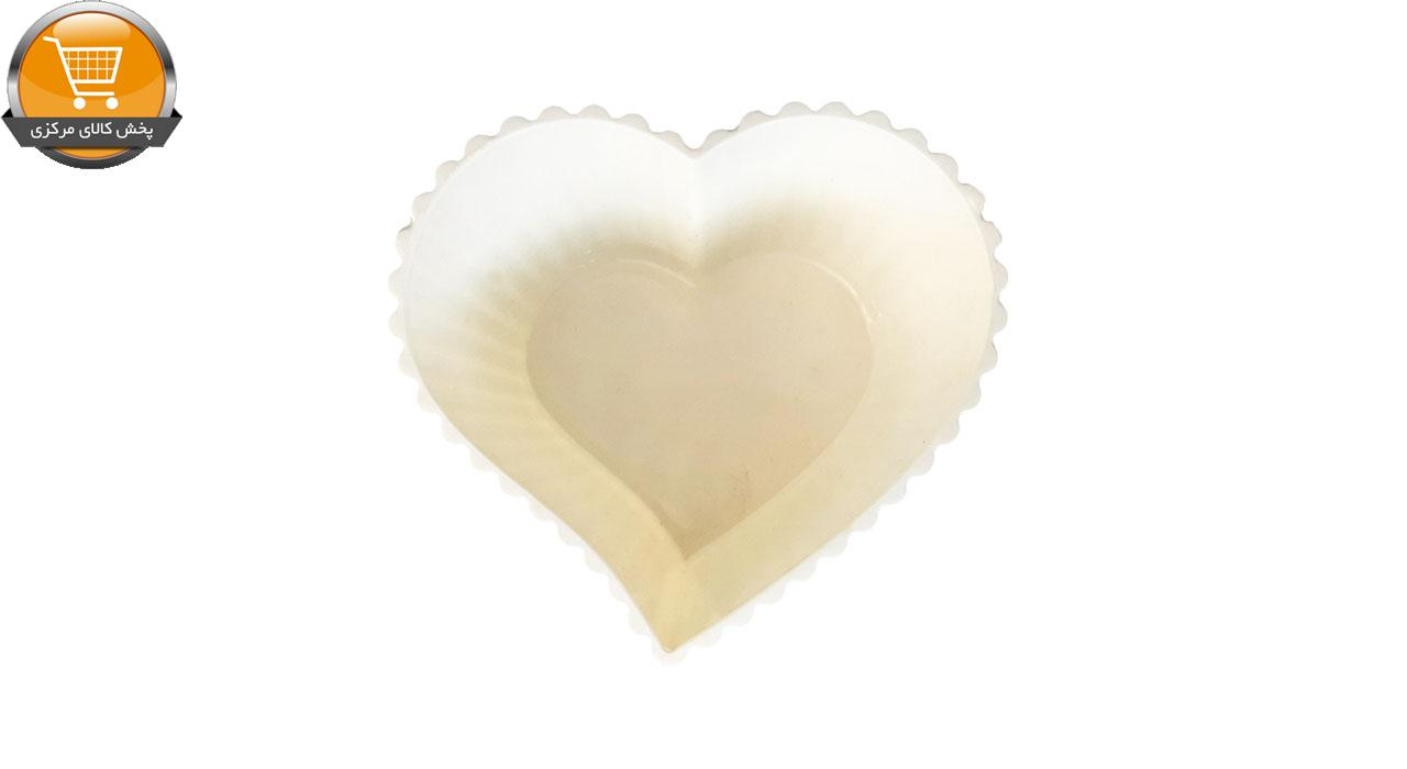 کاسه طرح قلب مدل 111 | پخش کالای مرکزی