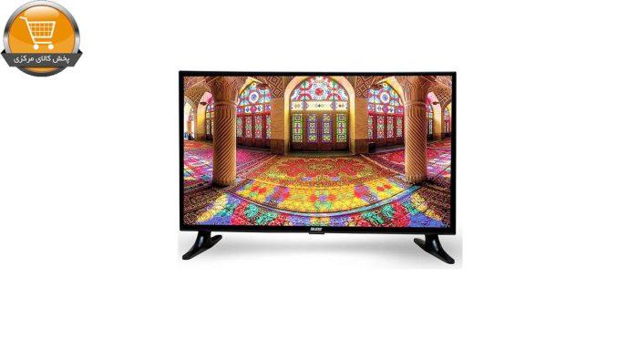 تلویزیون ال ای دی بلست مدل BTV-32HDC110B سایز 32 اینچ | پخش کالای مرکزی