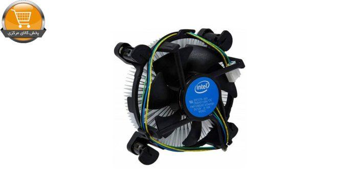 خنک کننده پردازنده اینتل مدل 9100F | پخش کالای مرکزی