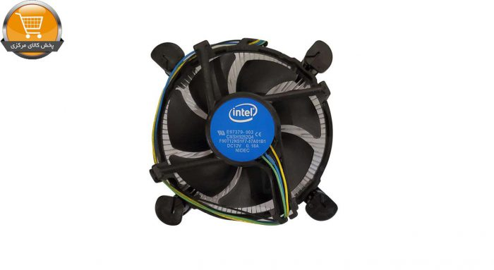 خنک کننده پردازنده اینتل مدل 9400F | پخش کالای مرکزی
