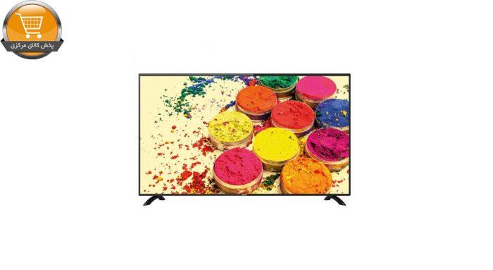 تلویزیون ال ای دی سام الکترونیک مدل UA43T5100TH سایز 43 اینچ | پخش کالای مرکزی