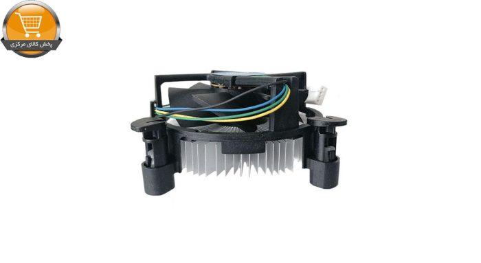خنک کننده پردازنده اینتل مدل 775-1150-1155 | پخش کالای مرکزی