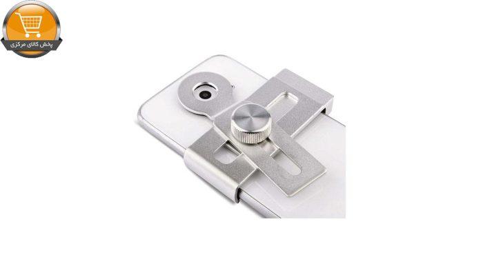 لنز کلیپسی موبایل مدل 18X به همراه سه پایه | پخش کالای مرکزی