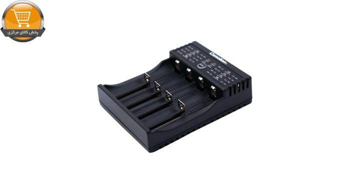 شارژر باتری کملیون مدل LBC-321 | پخش کالای مرکزی