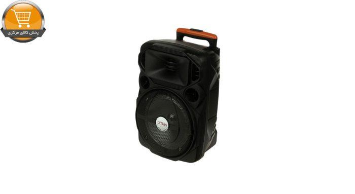 اسپیکر قابل حمل مدل SP-A400 | پخش کالای مرکزی
