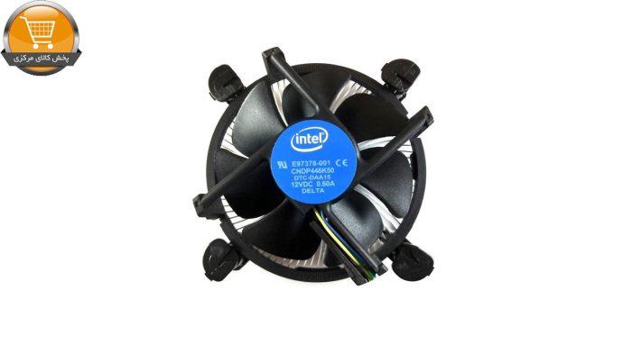 خنک کننده پردازنده اینتل مدل DELTA-i7 | پخش کالای مرکزی