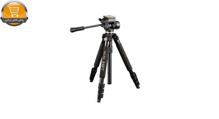 سه پایه دوربین اسلیک مدل PRO 340 QF   پخش کالای مرکزی