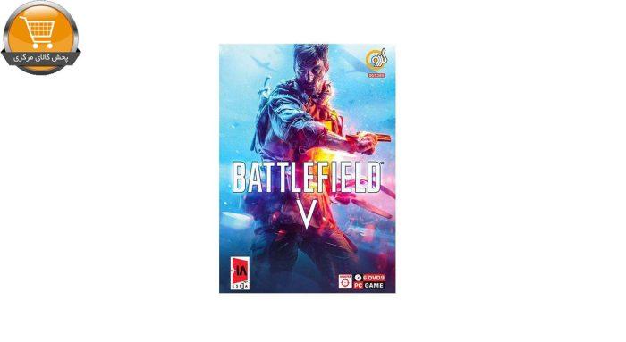 بازی Battlefield V مخصوص PC | پخش کالای مرکزی