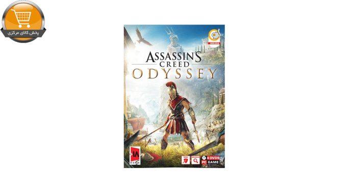 بازی Assassin's Creed Odyssey مخصوص PC نشر گردو | پخش کالای مرکزی