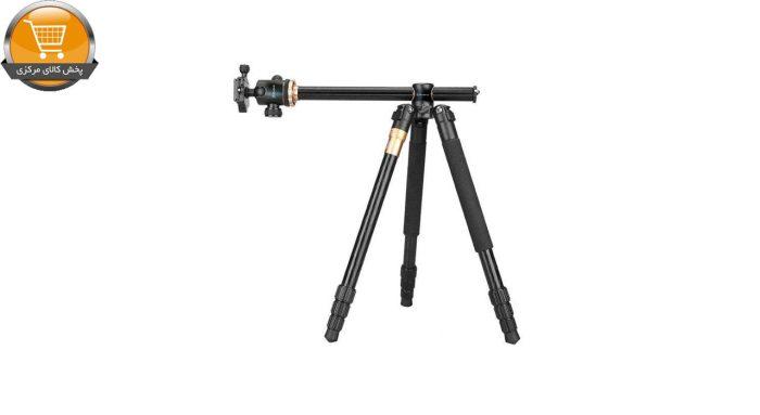 سه پایه دوربین سام نایس فوتو مدل BK-999H | پخش کالای مرکزی