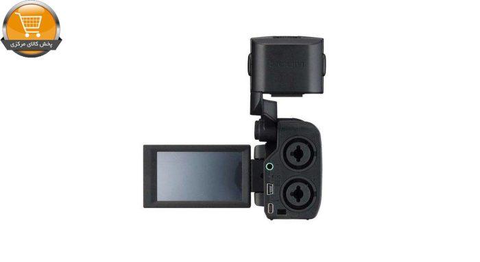 دوربین فیلم برداری زوم مدل Q8 | پخش کالای مرکزی