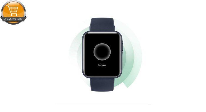ساعت هوشمند شیائومی مدل mi watch lite | پخش کالای مرکزی