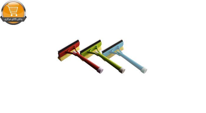 شیشه پاک کن مدل سه کاره | پخش کالای مرکزی