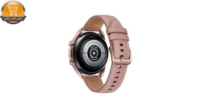 ساعت هوشمند سامسونگ مدل Galaxy Watch3 SM-R850 41mm | پخش کالای مرکزی