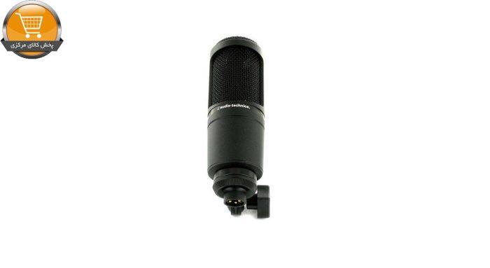 میکروفن آدیو-تکنیکا مدل AT2020 | پخش کالای مرکزی