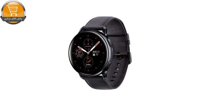 ساعت هوشمند سامسونگ مدل Galaxy Watch Active2 40mm   پخش کالای مرکزی