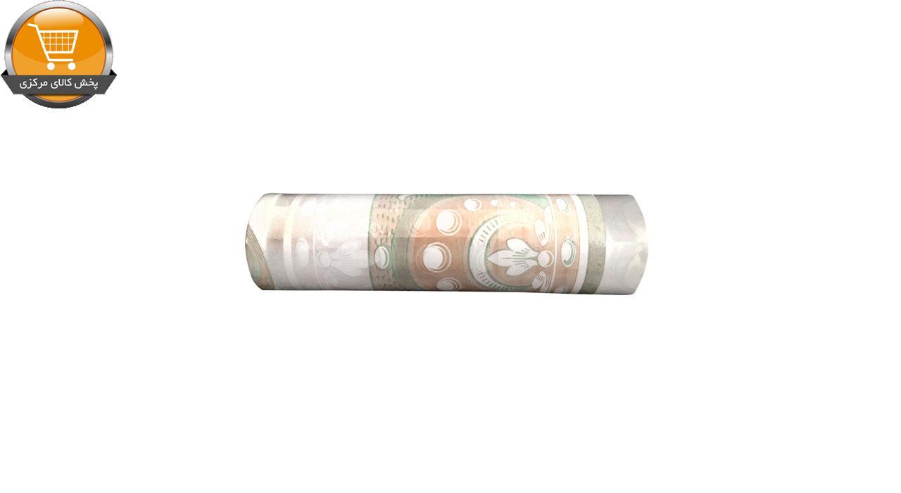 سفره یکبار مصرف البرز پلاس مدل کاغذی 01 رول 10 متری   پخش کالای مرکزی