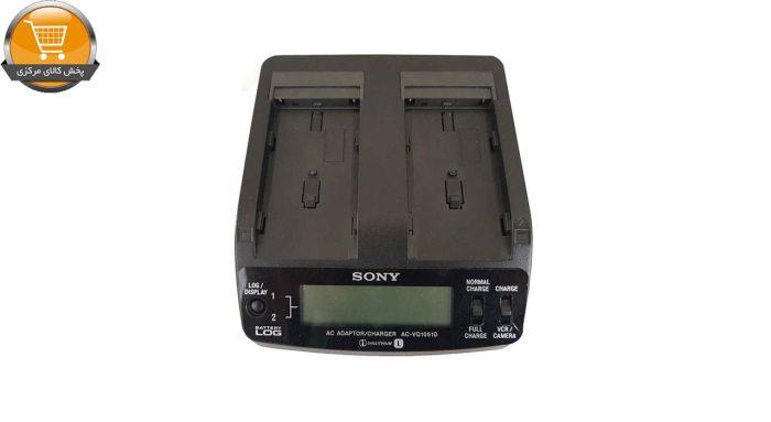 شارژر باتری لیتیومی سونی مدل AC-VQ1051D   پخش کالای مرکزی