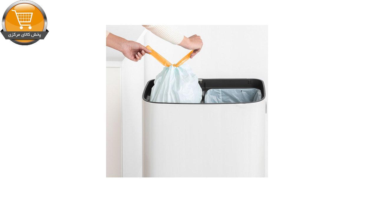 کیسه زباله کوالا مدل بندار بسته 25 عددی | پخش کالای مرکزی