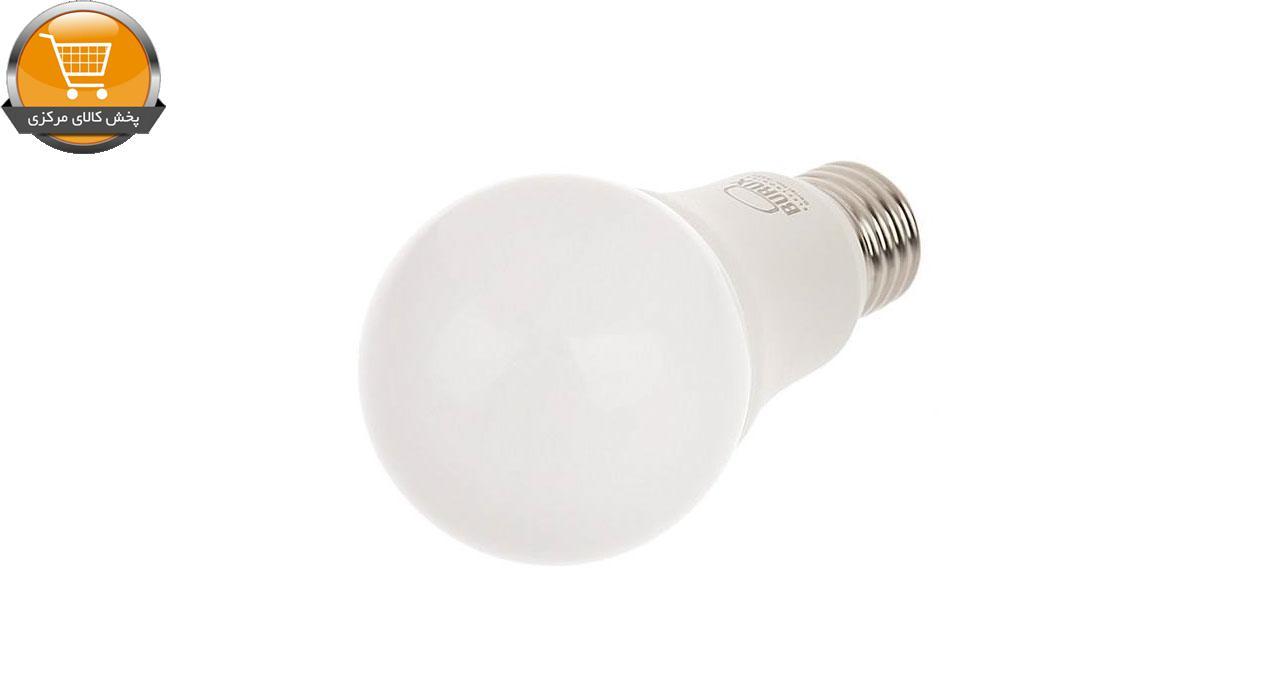 لامپ ال ای دی 12 وات بروکس مدل A60 پایه E27 | پخش کالای مرکزی