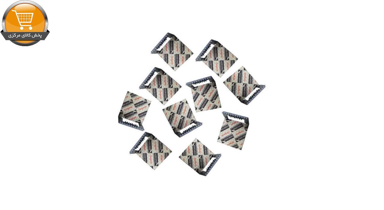 بست فرش و موکت مدل B3 بسته 2 عددی   پخش کالای مرکزی