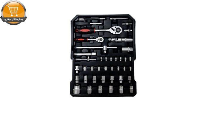 مجموعه 408 عددی ابزار کوئیک کلین مدل 2020 | پخش کالای مرکزی