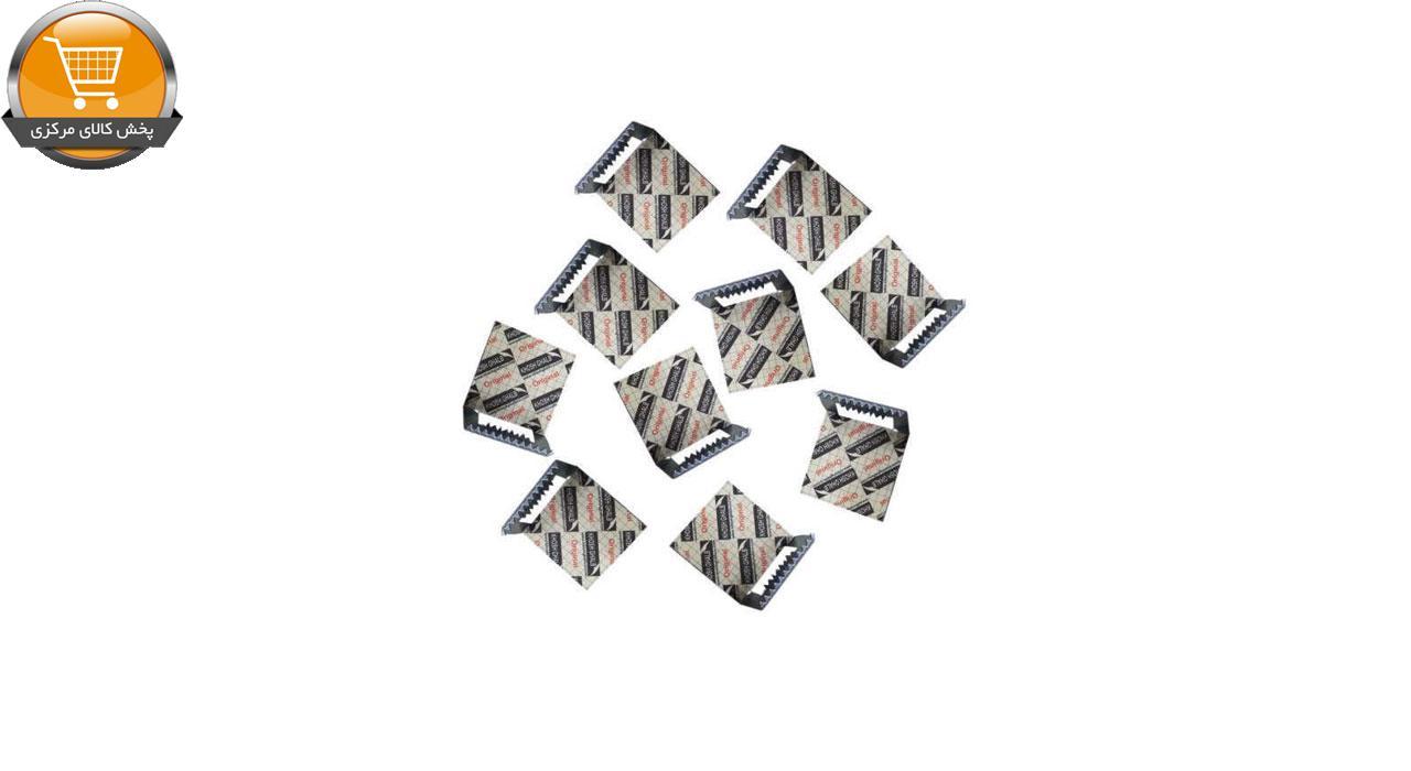 بست فرش و موکت مدل B2 بسته 8 عددی | پخش کالای مرکزی