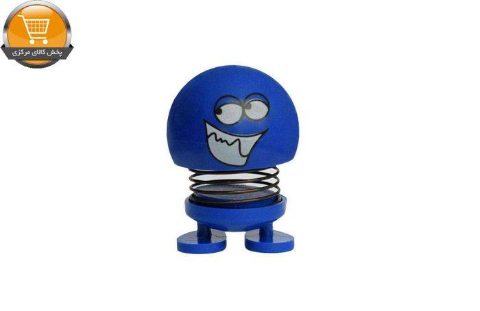 عروسک فنری طرح ایموجی مدل R4262 | فروشگاه پخش کالای مرکزی