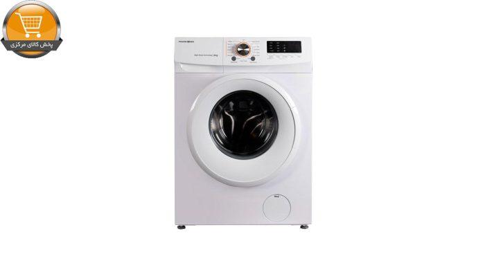 ماشین لباسشویی پاکشوما مدل TFU-63100 ظرفیت 6 کیلوگرم | پخش کالای مرکزی