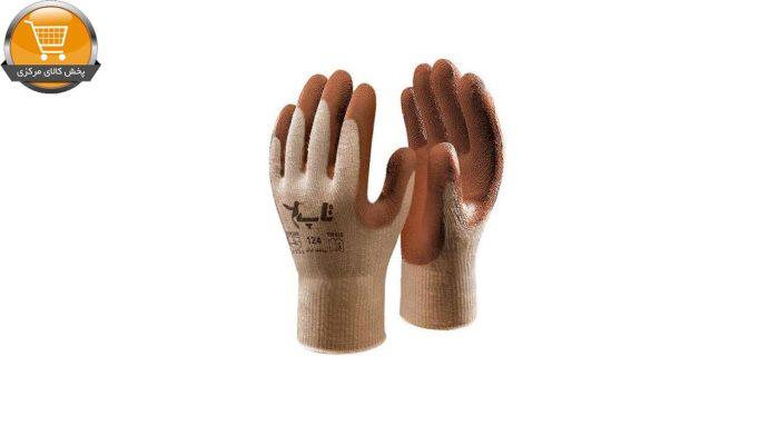 دستکش ایمنی تاپ کد 124 | پخش کالای مرکزی