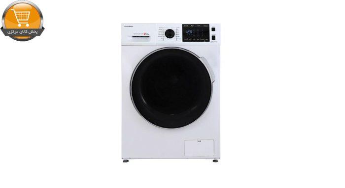 ماشین لباسشویی پاکشوما مدل TFI-84405 ظرفیت 8 کیلوگرم | پخش کالای مرکزی