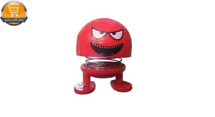 عروسک فنری مدل 06   پخش کالای مرکزی
