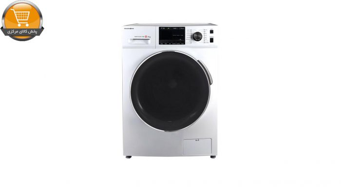 ماشین لباسشویی پاکشوما مدل TFU-94407 ظرفیت 9 کیلوگرم | پخش کالای مرکزی