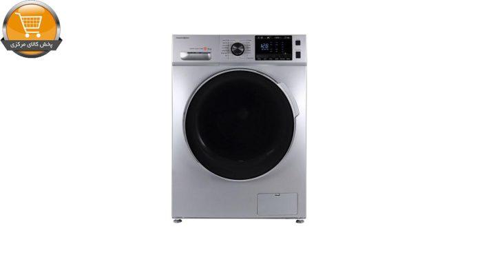 ماشین لباسشویی پاکشوما مدل TFU-84406 ظرفیت 8 کیلوگرم | پخش کالای مرکزی