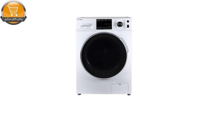 ماشین لباسشویی پاکشوما مدل TFU-84407 ظرفیت 8 کیلوگرم | پخش کالای مرکزی